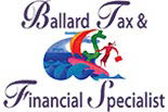 Ballard Tax & Financial Specialist logo
