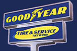 Goodyear Tire Center logo