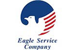 Eagle Service Co logo