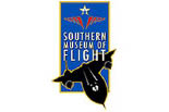 Southern Museum Of Flight logo