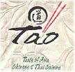 Tao Asian logo