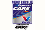 VALVOLINE EXPRESS CARE - WYOMING logo