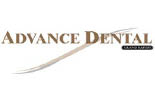 ADVANCE DENTAL - DR. NEUMAN   DDS logo