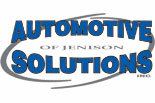 AUTOMOTIVE SOLUTIONS logo