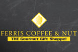 FERRIS COFFEE & NUT logo