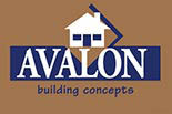 AVALON BUILDING CONCEPTS logo