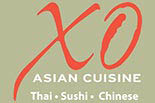 XO ASIAN CUISINE logo