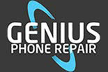 GENIUS PHONE REPAIR logo