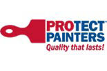 PROTECT PAINTERS logo