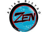 ZEN ASIAN BISTRO & SUSHI logo