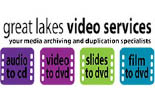 GREAT LAKES VIDEO SERVICES INC logo