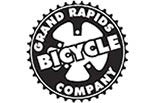 GRAND RAPIDS BICYCLE CO logo