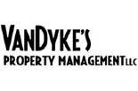 VANDYKE'S PROPERTY MANAGEMENT logo