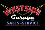 WESTSIDE GARAGE logo