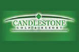 CANDLESTONE GOLF & RESORT logo