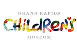 GRAND RAPIDS CHILDREN'S MUSEUM logo