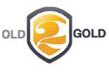 OLD 2 GOLD logo