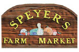 SPEYER'S FARM MARKET logo
