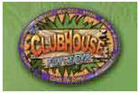 CLUBHOUSE FUN CENTER logo