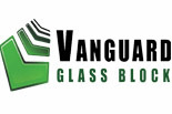 Vanguard Glass Block logo