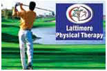 LATTIMORE PHYSICAL THERAPY logo