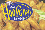 TC Hooligans Restaurant Sit Down Restaurants Coupons in Rochester, New ...
