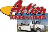 Action Towing & Service logo
