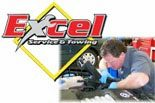 EXCEL SERVICE & TOWING logo