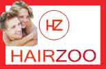 Hairzoo Salons logo