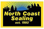 North Coast Sealing logo