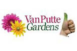 VAN PUTTE GARDEN CENTER logo