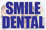 Smile Dental logo