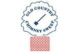 Old Country Chimney Sweep logo