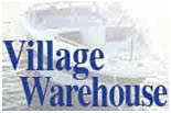 VILLAGE WAREHOUSE logo