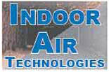 INDOOR AIR TECHNOLOGIES logo