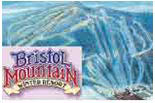 Bristol Mountain logo