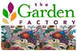 The Garden Factory logo