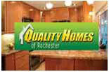 Quality Homes logo