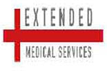 EXTENDED MEDICAL SERVICES logo