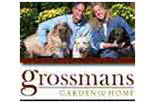 Grossmans Home & Garden logo