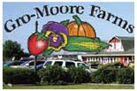 Gro Moore Farms logo
