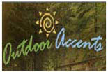 OUTDOOR ACCENTS logo