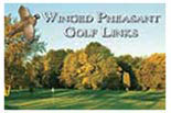 Winged Pheasant Golf Links logo
