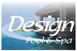 Design Pool & Spa logo
