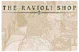 The Ravioli Shop logo