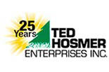 Ted Hosmer Industries logo