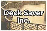 Deck Saver logo