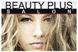Beauty Plus Salon logo