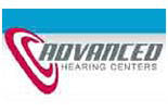 Advanced Hearing Centers logo