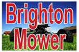 Brighton Mower Services logo